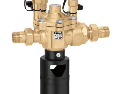 Is your alternative water supply compliant?