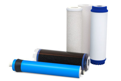Water Treatment Consumables